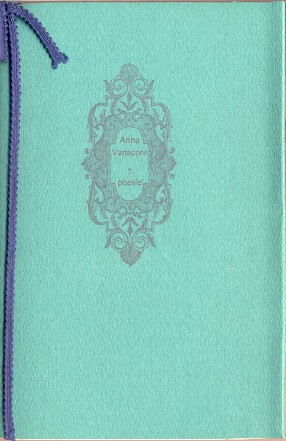 Vanacore, Anna - 7 Poesie (7 Gedichte